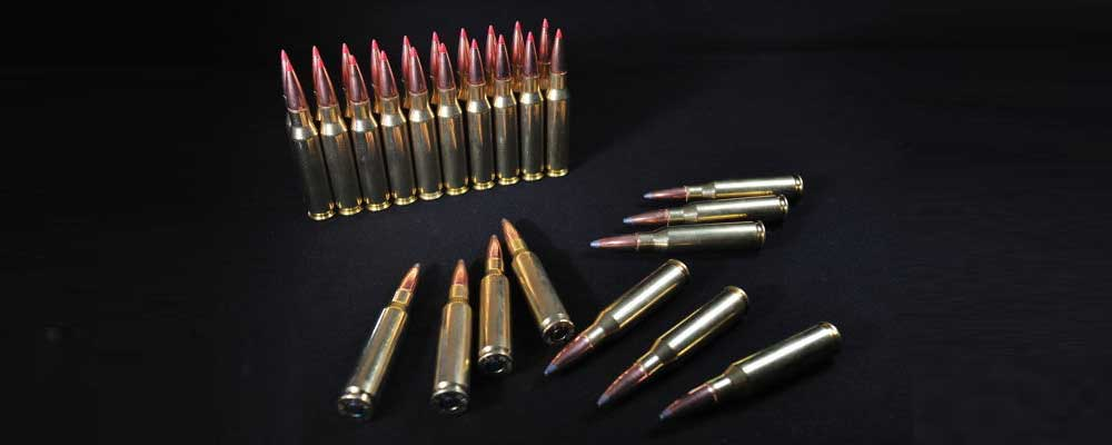6.5 Creedmoor vs 7mm-08 Remington