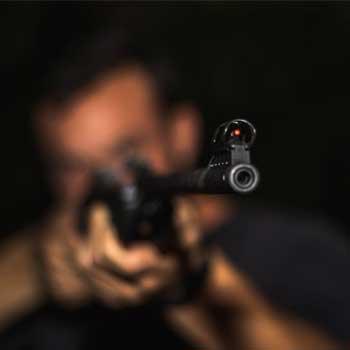 Gun Recoil