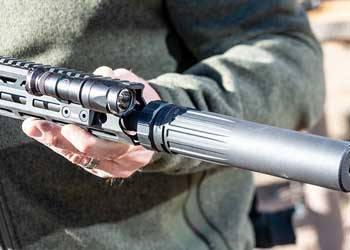 Daniel Defense M4 V7 PRO reliability