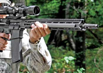 Daniel Defense M4V7 PRO Scope
