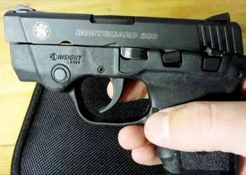 SnW BG Trigger