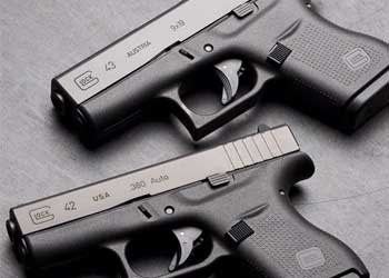glock 42 and 43-trigger
