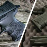 Heckler & Koch P30SK vs P2000SK - Primary Differences to Consider