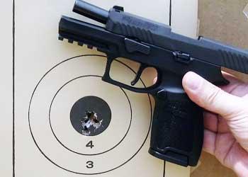 sig p320 accuracy