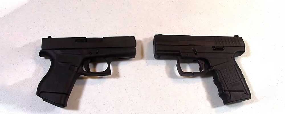 walther pps m2 vs glock 43