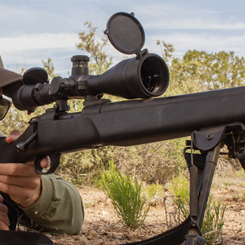 30-30-winchester long range shooting