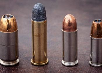 .38 ballistics