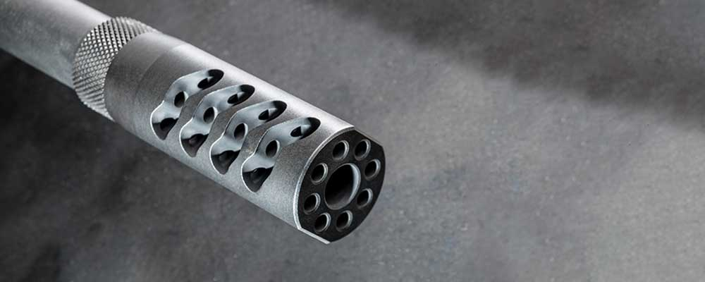6.5 creedmoor muzzle brake