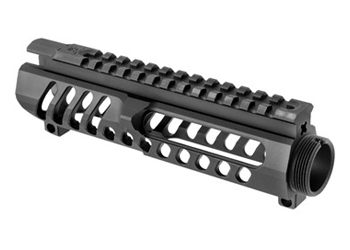 F-1 Firearms LLC AR-15 Billet Stripped Upper Receiver