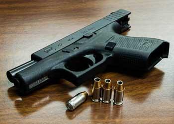 Glock 42 ammo