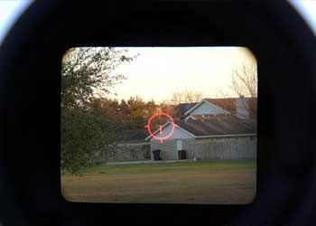 exps3 reticle
