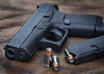 glock 42 rounds