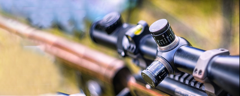 leupold vx 1 review