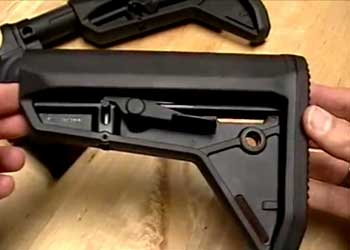 magpul adjustability