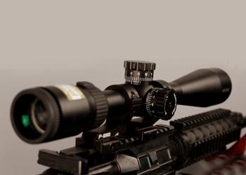 Nikon p308 Lens & Coating