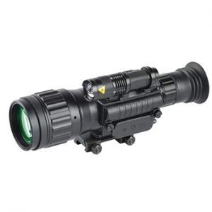 Day/Night Colorful Viewing Digital Night Vision Scope