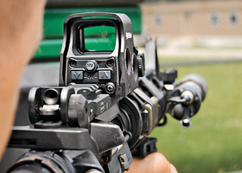 EOTech XPS3 image quality
