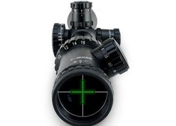 Millete Scope lens