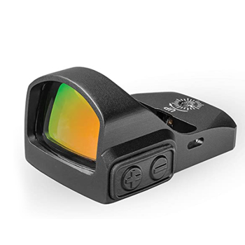 TRUGLO TRU-TEC Micro Red Dot Sight