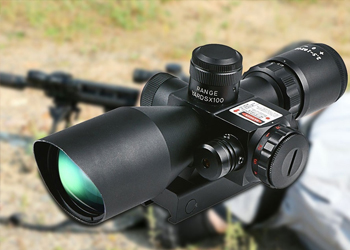 cvlife scope magnification