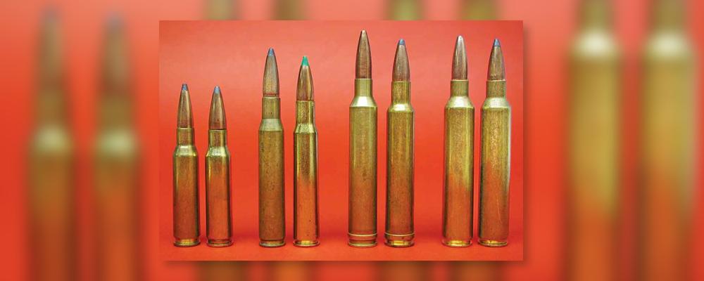 7mm VS 30-06