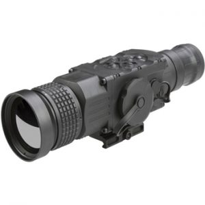 AGM Global Vision Anaconda 1x50mm Medium Range Thermal Imaging Clip-On System