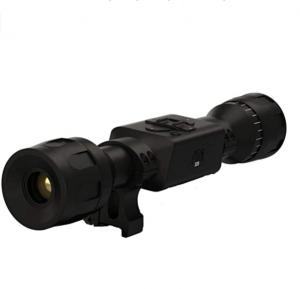 atn thor LT thermal scope