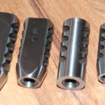 What's The Best 300 Winchester Magnum Muzzle Brake? Reviews & Guide