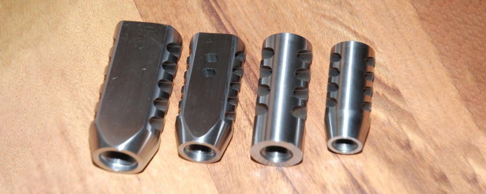 Best Muzzle Brake for 300 Win Mag