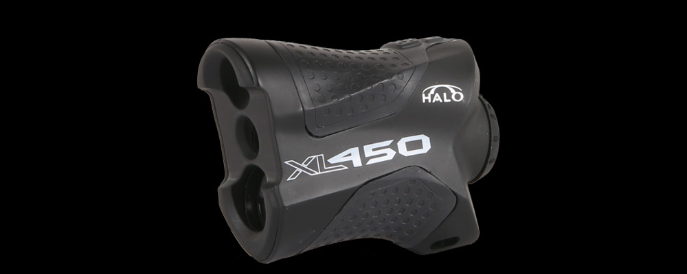 Halo XL450 Rangefinder Review