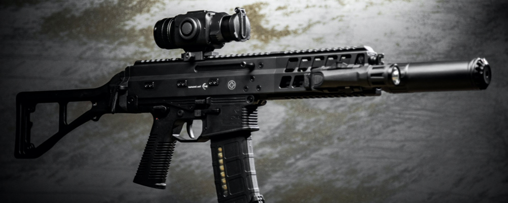 Best Night Vision Scope for AR 15