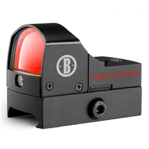 Bushnell Tactical First Strike 5
