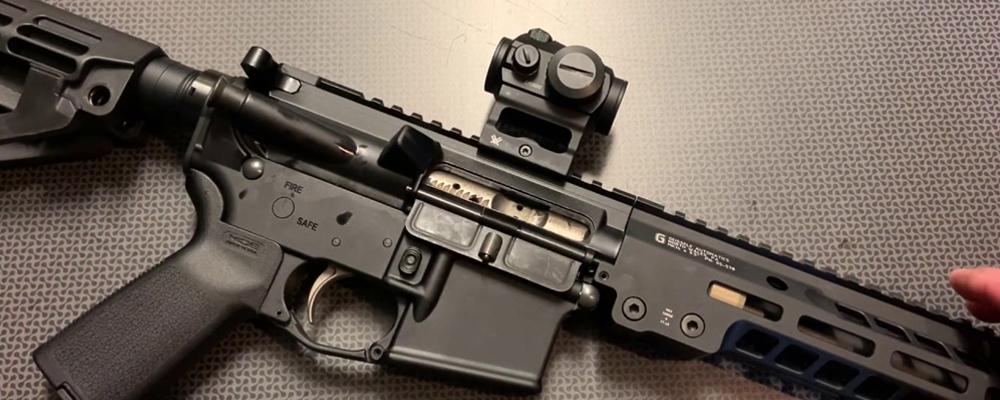 Best Budget AR 15 Upper