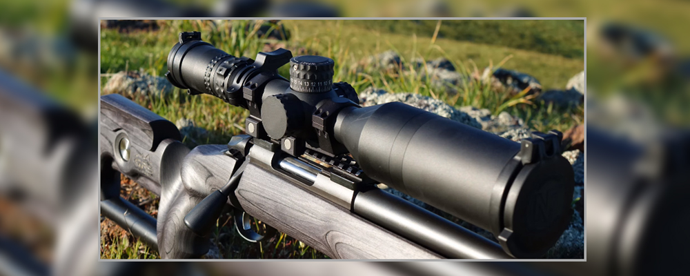 Best Scope for 6.5 Creedmoor