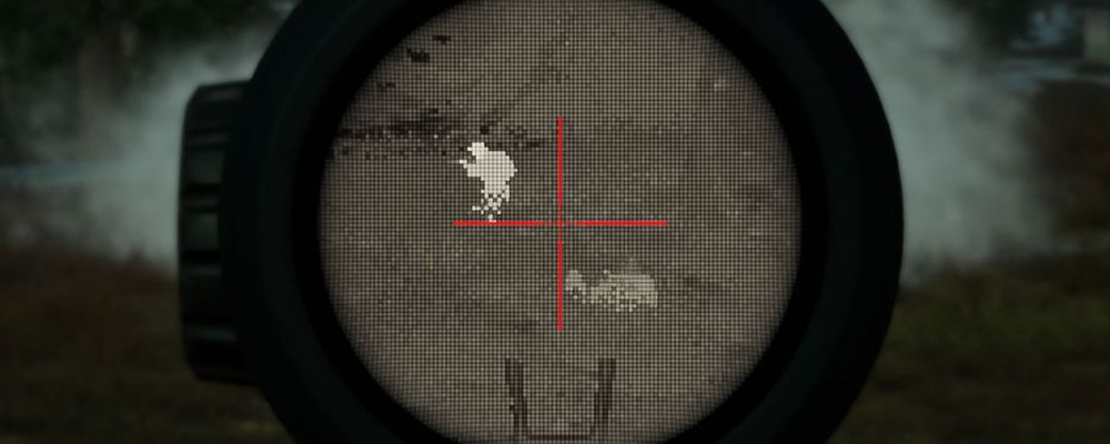 Are Thermal Scopes Legal