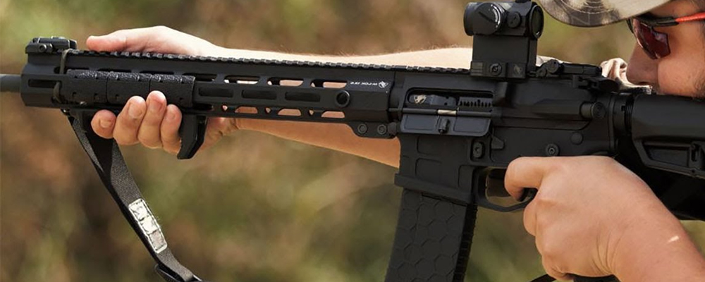 How to Attach a Two Point Sling to AR 15