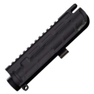 Bootleg Inc Enhanced Lightweight AR 15 Upper Receiver