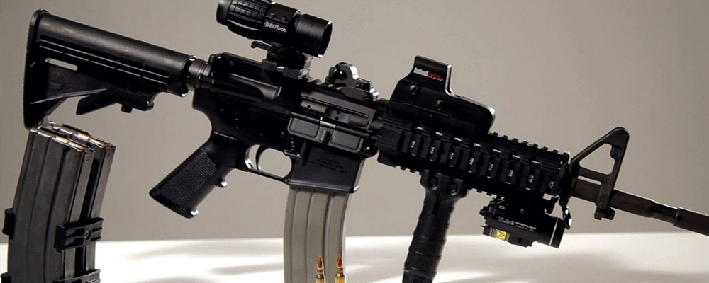 9 Tactical Rails And Accessories For You To Try