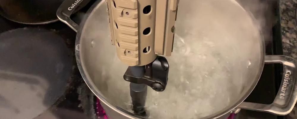 how to remove rocksett