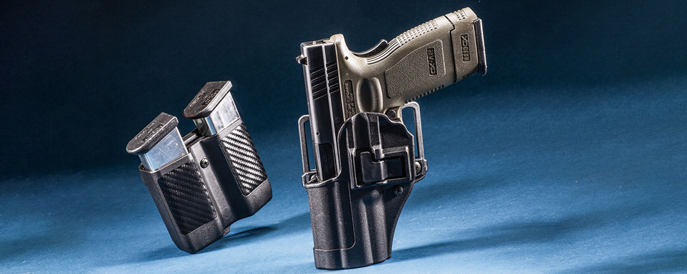 How To Choose The Right Pistol Accessories