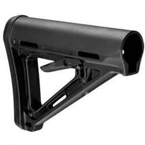 Magpul Industries MOE Rifle Stock