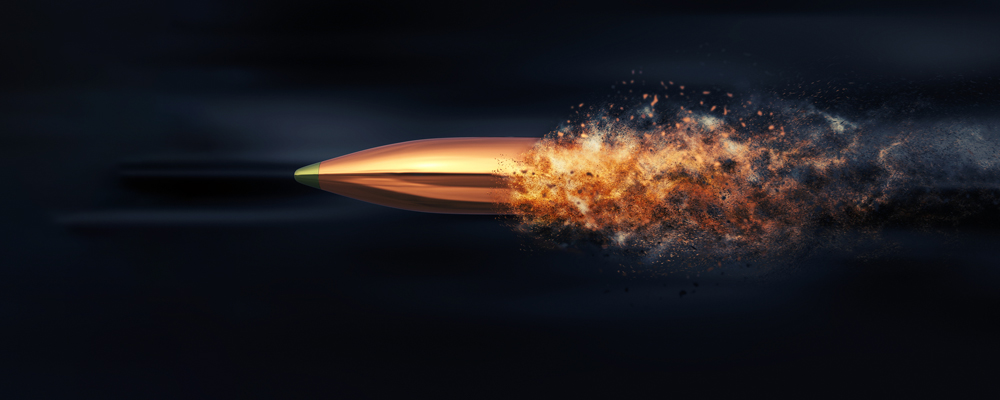 How Far Can a 9mm Bullet Travel