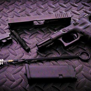 Disassemble Your Gun