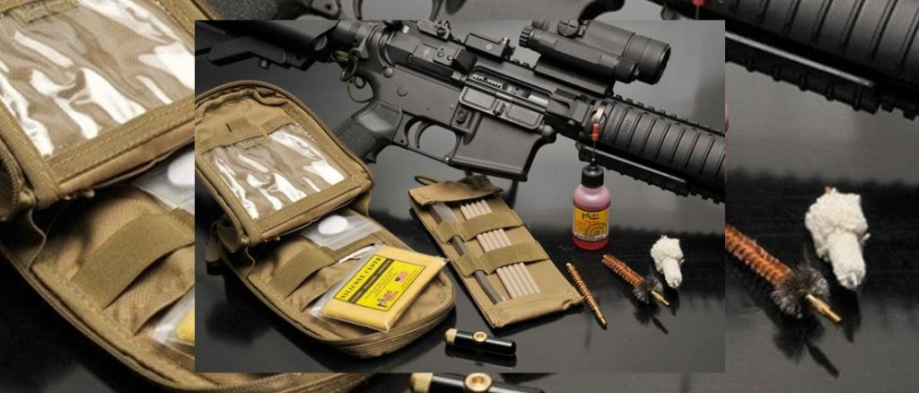 Best AR-15 Cleaning Kit