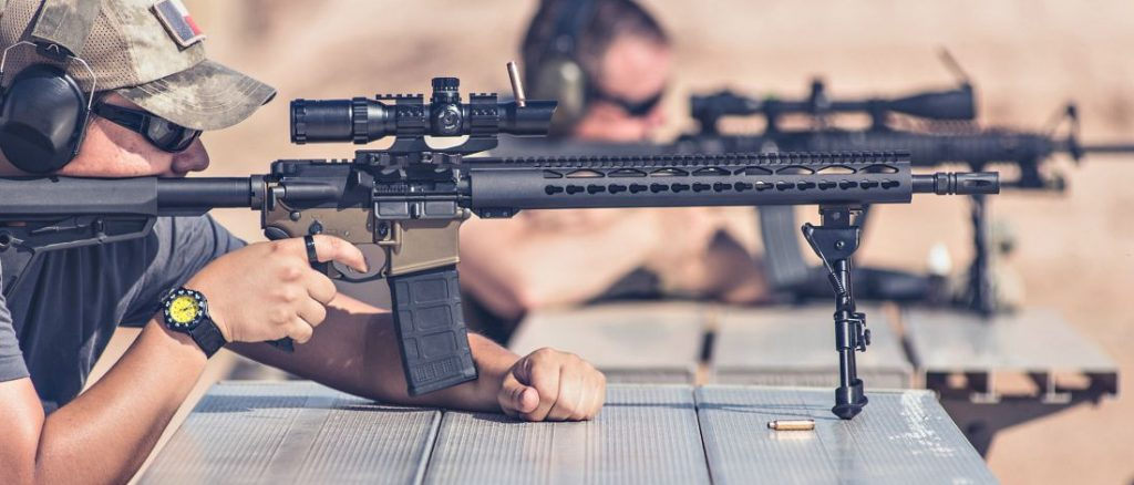 What Is Dry Firing