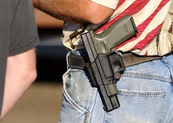 Purchasing a Gun in Oregon