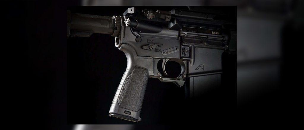Best AR-15 Pistol Grip