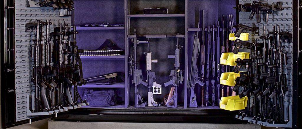 Best Fireproof Gun Safe