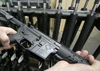 Buying a Gun in Colorado