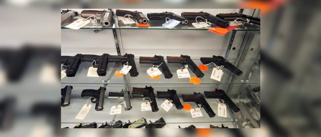 How To Buy A Gun In Michigan